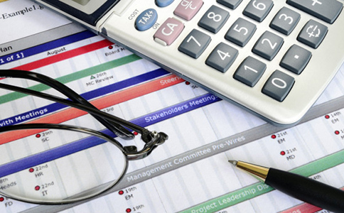 企业代理记账报税需要准备哪些材料呢?