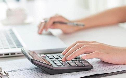 成都互联网小公司代理记账多少钱一个月?
